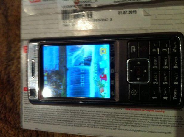 сенсорный телефон 600руб