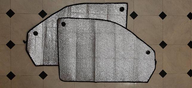Шторки на боковые стекла Vito 638
