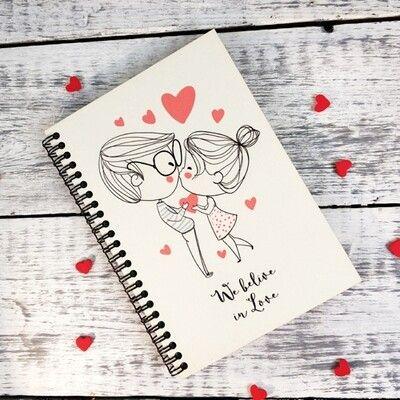 Блокнот Sketchbook