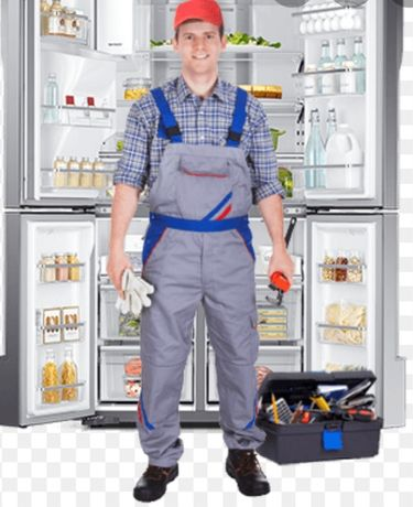 Ремонт холодильников-мастер.