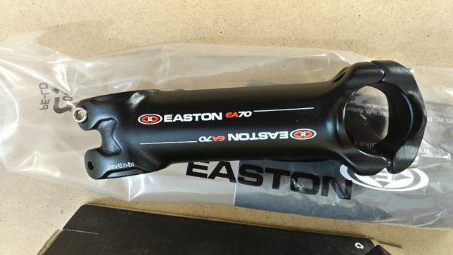 NOWY Wspornik Kierownicy EASTON EA70 31,8x120mm / 6stopni