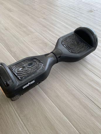 Hoverboard Skateflash K6 preto