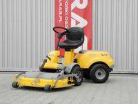 Traktorek kosiarka STIGA Park Compact 14 (230701) - Baras