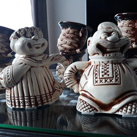 Eleganckie ceramiczne