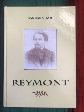 """""""Reymont"""""""