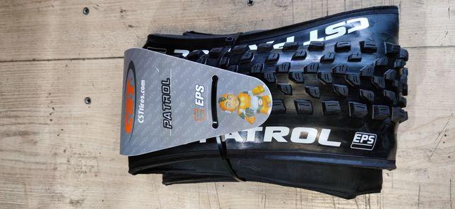 Opona rowerowa CST Patrol 29x2.60 zwijana