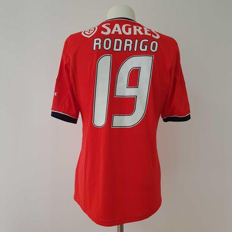 Camisola Benfica #19 Rodrigo ᴘᴀʀᴀ ᴛʀᴏᴄᴀ, ᴘᴀʀᴀ ᴠᴇɴᴅᴀ, ᴏ ǫᴜᴇ ғᴏʀ...
