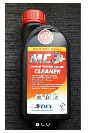 MC 3+ Adey płyn do czyszczenia instalacji centralnego ogrzewania 500ml