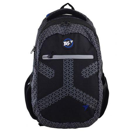 """Рюкзак с USB портом школьный YES для мальчика 10-13 лет T-23 """"Pacifiс"""""""