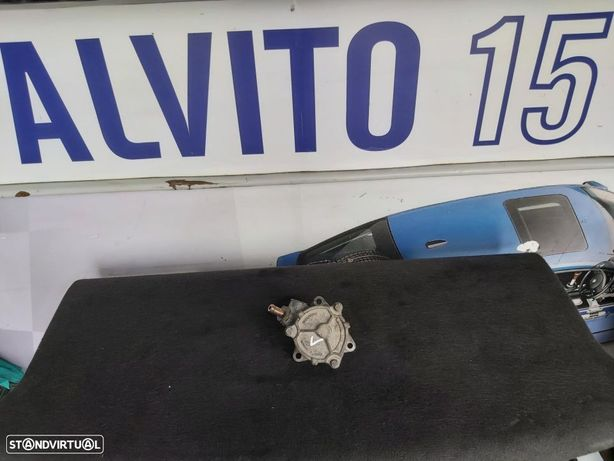 Burrinho Vácuo Travões  Fiat Alfa Romeu 1.9 2.4 Jtd  Ref: 46533295