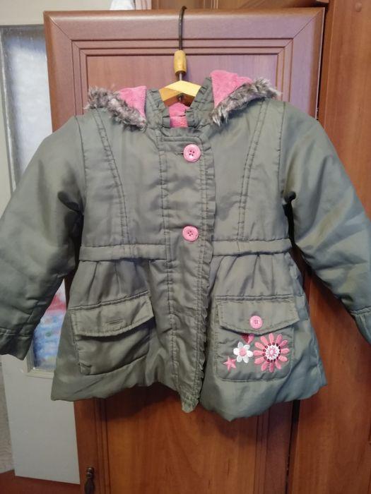 Куртка для девочки Київ - зображення 1