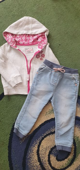Bluza-spodnie 86 Wrocław - image 1