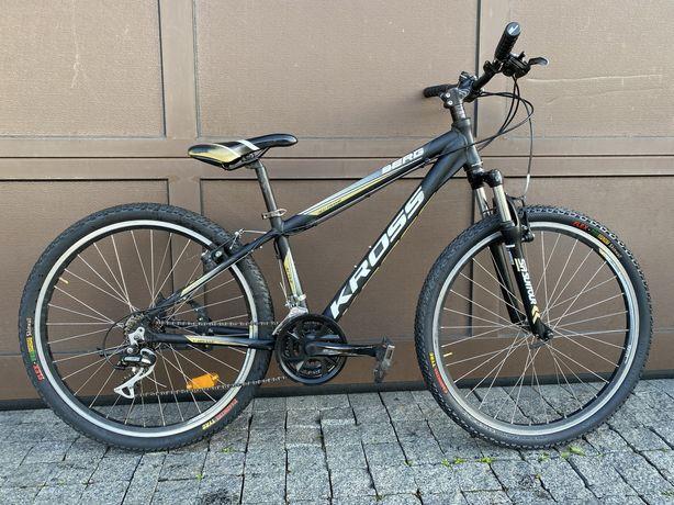"Велосипнд б/у Kross Berg 26"""