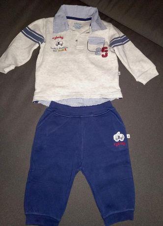 Спортивный костюм,штаны,кофта Новая, реглан, одежда для мальчика