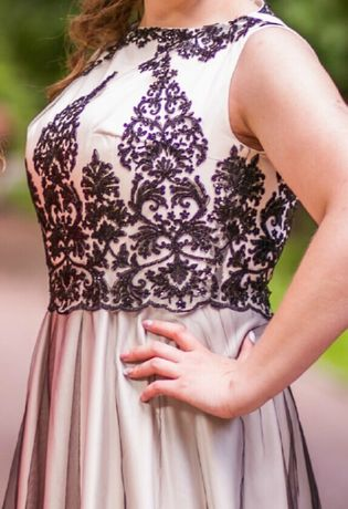 Вечірнє плаття, плаття на випускний, плаття для дружок