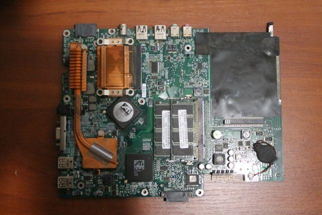 Материнская плата Samsung P28 (BA41-00464B)