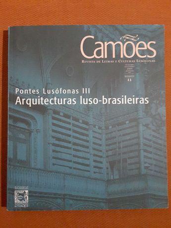 Arquitecturas Luso-Brasileiras