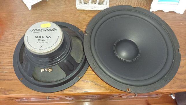 Głośniki MacAudio 2 szt.