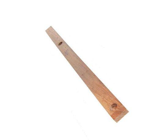 Listwa Prowadnica drewniana Z30245 John Deere