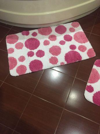 Отличные коврики для ванной