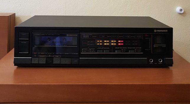 Deck de Cassetes Pioneer CT-770