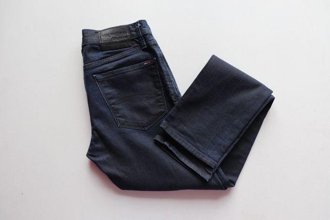 Spodnie męskie jeansy Tommy Hilfiger Sidney W29 L32. Stan idealny