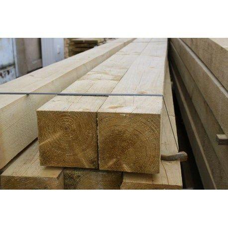 Kantówka drewniana 10 x 10