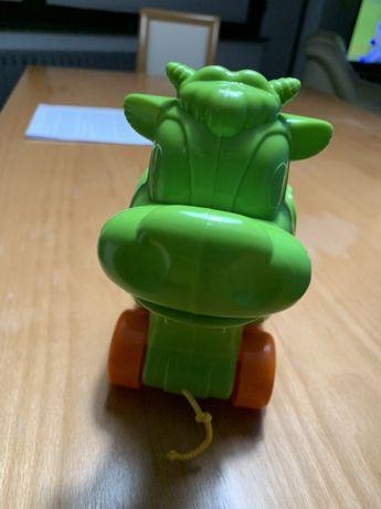 Sorter kształtów krowa