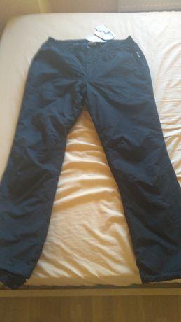 Spodnie trekkingowe.