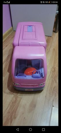 Camper Barbie Polecam
