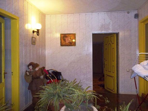 1 этажный дом с капремонтом на Малиновского
