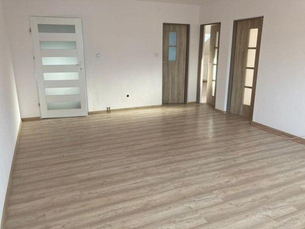 Wynajmę nie mieszkanie 70 m2, 3 pokojowe w Wejherowie w prywatnym domu