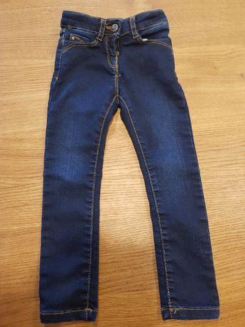 Spodnie Jeansowe 98