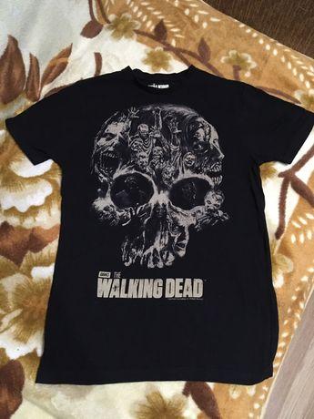 Футболка The Walking Dead (M)