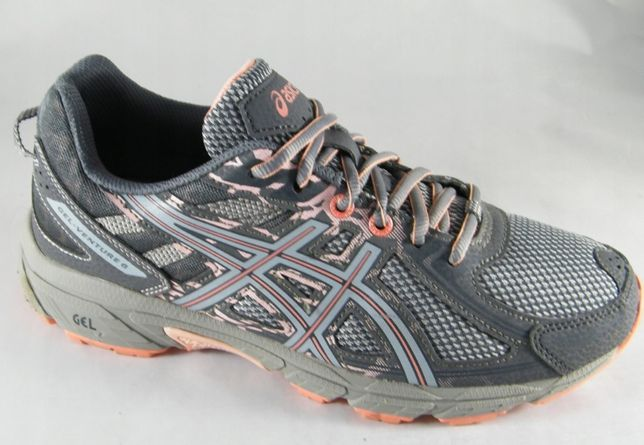 Asics Gel-Venture 6 buty trailowe przeznaczone do biegów w terenie