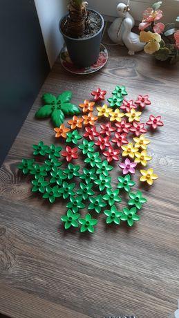 Цветы lego duplo