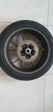 Felga koło tył tylna do BMW S1000RR S 1000 R RR K46 K47