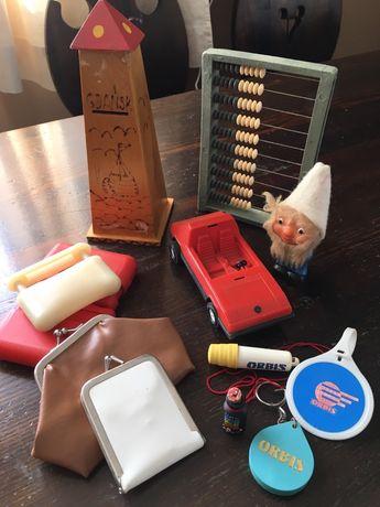 zabawki kultowe z okresu prl-u