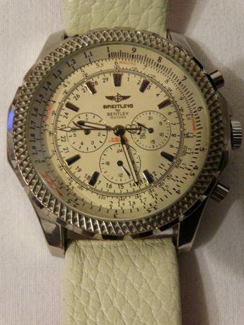 Zegarek męski duży solidny mechaniczny