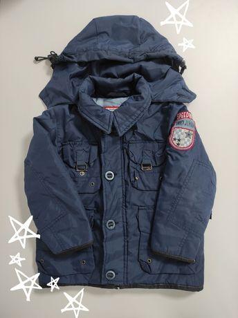 Куртка 4А (104-110 розмір)  Amici Junior