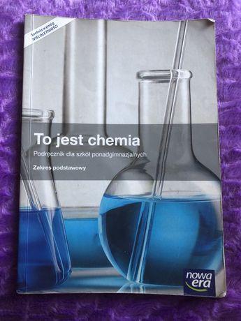To  jest    chemia.