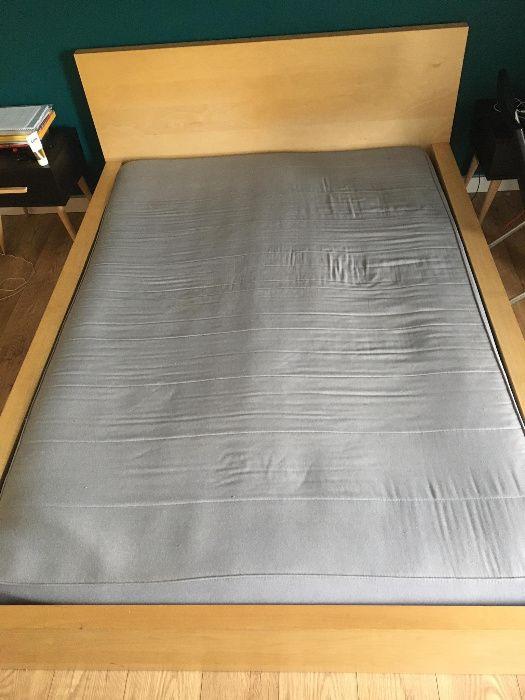 Łóżko z materacem Kościan - image 1