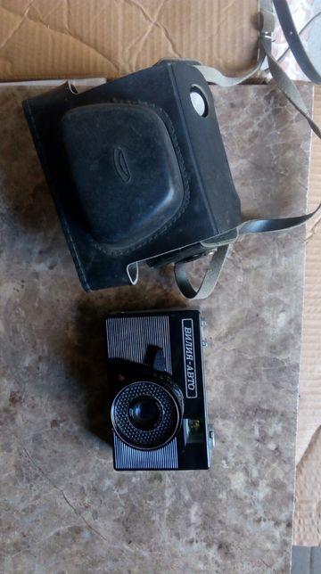 """Продам фотоаппарат """"Вилия-авто"""""""