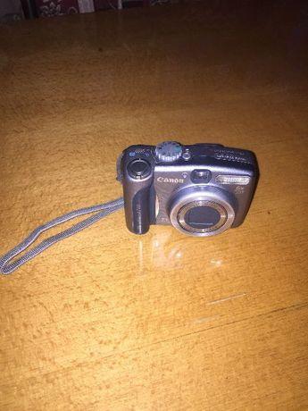 Продається фотоапарат Canon б/в