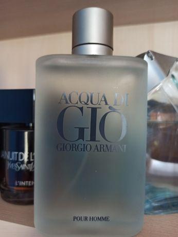 Acqua Di Gio Giorgio Armani. Super cena. Największy flakon 6.7 FL.OZ