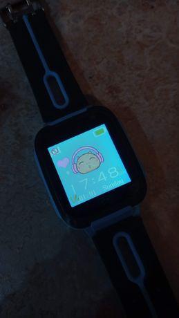Smartwatcha Q9 z lokalizacja