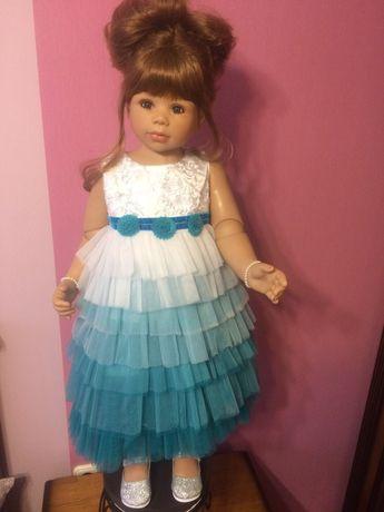 СкидкаНарядное платье для принцессы