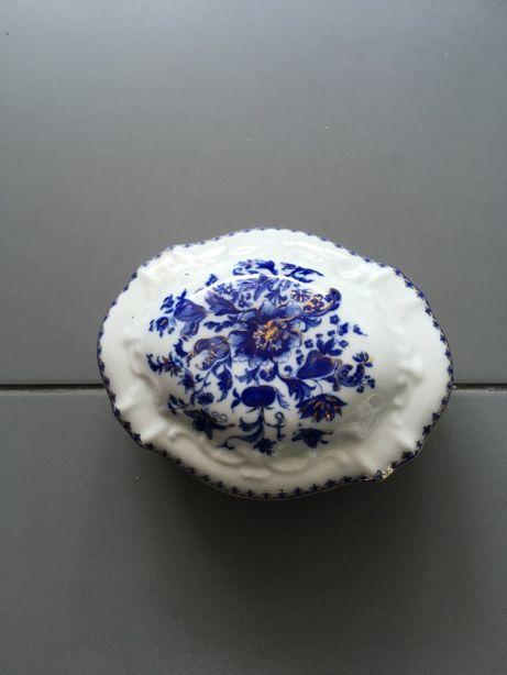 Guarda-Jóias Porcela Vidal Arte