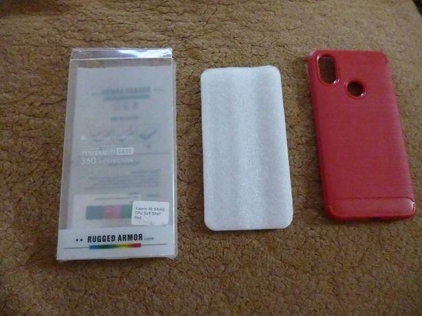 Чехол на Xiaomi Mi A2