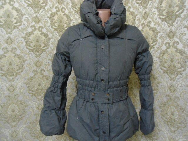 Зимние и весенние женские куртки и парки Меловое - изображение 1